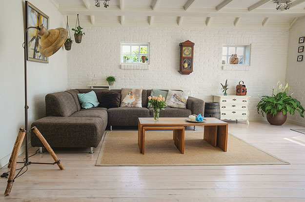 Decorating on a tight budget - Military Life - Northwest ...
