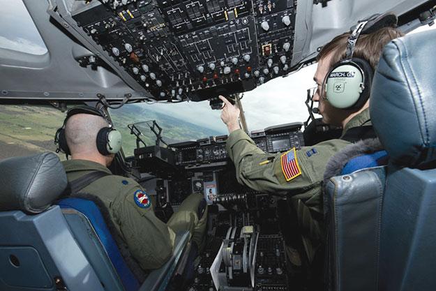 Aviation bonuses for 2019 - News Front - Northwest Military