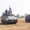 U.S. and Royal Thai Army begin bilateral exercise