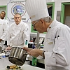 Top chef mentors at JBLM