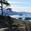 Weekend getaway to Cannon Beach