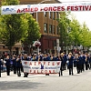 Bremerton's 72nd Armed Forces Day celebration