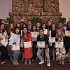 Fort Lewis Family Member Scholarships awarded