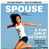 SPOUSE magazine - July 2019