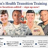 Department of Defense partners with VA