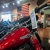 Harley-Davidson opens the throttle on caring