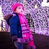 Holiday magic at Enchant in T-Mobile Park