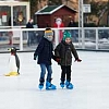 Local ice rinks and skating activities