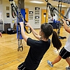 Free fitness classes and equipment offered at JBLM