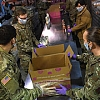 194th Wing activates to support WA food banks