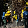 JBLM soldiers in CA fighting fires