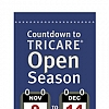 TRICARE open season has officially kicked off