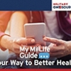 Text message program to boost wellness