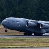 C-17s return to McChord