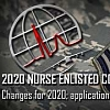Nurse enlisted commissioning program application window now open