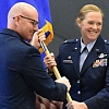 Staine-Pyne takes command of 62nd Airlift Wing