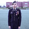 Lakes High School student earns JROTC award