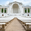 Memorial Amphitheater's 100th Anniversary