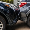 Car accidents and adjustment disorder